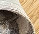 Jaipur Rugs - Hand Tufted Wool and Viscose Ivory TAQ-234 Area Rug Loomshot - RUG1063323