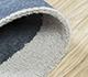 Jaipur Rugs - Hand Tufted Wool Blue TRA-556 Area Rug Loomshot - RUG1095936