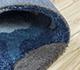 Jaipur Rugs - Hand Tufted Wool Ivory TRA-688 Area Rug Loomshot - RUG1095709
