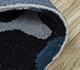 Jaipur Rugs - Hand Tufted Wool Multi TRA-692 Area Rug Loomshot - RUG1095713