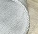 Jaipur Rugs - Hand Loom Viscose Ivory TX-1037 Area Rug Loomshot - RUG1092518