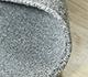 Jaipur Rugs - Hand Loom Viscose Grey and Black TX-1040 Area Rug Loomshot - RUG1092521