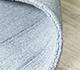 Jaipur Rugs - Hand Loom Viscose Blue TX-1041 Area Rug Loomshot - RUG1092522