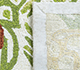 Jaipur Rugs - Hand Tufted Synthetic Fiber Ivory 50782KH-2 Area Rug Prespective - RUG1075546