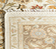 Jaipur Rugs - Hand Knotted Silk Ivory ASL-08 Area Rug Prespective - RUG1023494