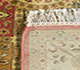 Jaipur Rugs - Hand Knotted Silk Beige and Brown ASL-09 Area Rug Prespective - RUG1025700