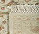 Jaipur Rugs - Hand Knotted Silk Ivory ASL-13 Area Rug Prespective - RUG1041926
