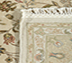Jaipur Rugs - Hand Knotted Silk Ivory ASL-16 Area Rug Prespective - RUG1023505