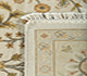 Jaipur Rugs - Hand Knotted Silk Ivory ASL-19 Area Rug Prespective - RUG1023507