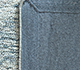 Jaipur Rugs - Hand Tufted Wool Blue CX-2630 Area Rug Prespective - RUG1079883