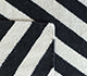 Jaipur Rugs - Flat Weave Wool Grey and Black DW-112 Area Rug Prespective - RUG1021547