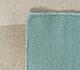 Jaipur Rugs - Flat Weave Wool Beige and Brown DW-148 Area Rug Prespective - RUG1101339