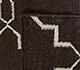 Jaipur Rugs - Flat Weave Wool Beige and Brown DW-162 Area Rug Prespective - RUG1060334