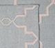 Jaipur Rugs - Flat Weave Wool Blue DW-162 Area Rug Prespective - RUG1101340