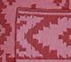 Jaipur Rugs - Flat Weave Wool Red and Orange DW-51 Area Rug Prespective - RUG1033147