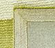Jaipur Rugs - Hand Loom Wool and Viscose Green HLV-507 Area Rug Prespective - RUG1031788