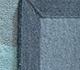 Jaipur Rugs - Hand Tufted Wool Blue LET-1552 Area Rug Prespective - RUG1078114