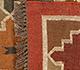 Jaipur Rugs - Flat Weave Jute Red and Orange PDJT-112 Area Rug Prespective - RUG1091584