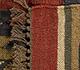 Jaipur Rugs - Flat Weave Jute Red and Orange PDJT-114 Area Rug Prespective - RUG1107055