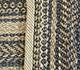 Jaipur Rugs - Flat Weave Jute Beige and Brown PDJT-192 Area Rug Prespective - RUG1094934