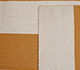 Jaipur Rugs - Flat Weaves Wool Red and Orange PDWL-125 Area Rug Prespective - RUG1050753
