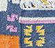Jaipur Rugs - Flat Weave Wool Blue PDWL-351 Area Rug Prespective - RUG1098469