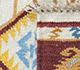 Jaipur Rugs - Flat Weaves Wool Ivory PDWL-353 Area Rug Prespective - RUG1098475