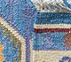 Jaipur Rugs - Flat Weave Wool Blue PDWL-353 Area Rug Prespective - RUG1098476