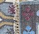 Jaipur Rugs - Flat Weaves Wool Ivory PDWL-452 Area Rug Prespective - RUG1098497
