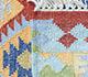 Jaipur Rugs - Flat Weave Wool Multi PDWL-459 Area Rug Prespective - RUG1098504