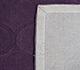Jaipur Rugs - Hand Loom Wool Pink and Purple PHWL-56 Area Rug Prespective - RUG1057819