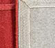 Jaipur Rugs - Hand Loom Wool Red and Orange PHWL-77 Area Rug Prespective - RUG1060891