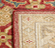 Jaipur Rugs - Hand Knotted Wool Red and Orange PKWL-5107 Area Rug Prespective - RUG1058736