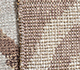 Jaipur Rugs - Hand Knotted Wool and Viscose Beige and Brown PKWV-11 Area Rug Prespective - RUG1040867