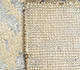 Jaipur Rugs - Hand Knotted Wool and Viscose Gold PKWV-12 Area Rug Prespective - RUG1033783