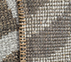 Jaipur Rugs - Hand Knotted Wool and Viscose Beige and Brown PKWV-20 Area Rug Prespective - RUG1033794
