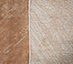 Jaipur Rugs - Hand Knotted Wool and Silk Beige and Brown QM-951 Area Rug Prespective - RUG1078767