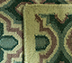 Jaipur Rugs - Flat Weaves Wool Green SDWL-52 Area Rug Prespective - RUG1092062