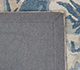 Jaipur Rugs - Hand Tufted Wool and Viscose Ivory TAQ-4042 Area Rug Prespective - RUG1071835