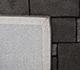 Jaipur Rugs - Hand Tufted Wool Grey and Black TLT-654 Area Rug Prespective - RUG1030079