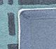 Jaipur Rugs - Hand Tufted Wool Blue TRA-556 Area Rug Prespective - RUG1095936