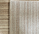 Jaipur Rugs - Hand Loom Wool Beige and Brown TX-712 Area Rug Prespective - RUG1073242