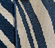 Jaipur Rugs - Tibetan Wool and Bamboo Silk Blue YNB-06 Area Rug Prespective - RUG1055017