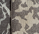 Jaipur Rugs - Hand Knotted Wool and Bamboo Silk Grey and Black YNB-09 Area Rug Prespective - RUG1055020