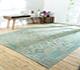 Jaipur Rugs - Flat Weaves Wool Green AFDW-19 Area Rug Roomscene shot - RUG1091052