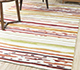 Jaipur Rugs - Hand Tufted Synthetic Fiber Ivory C018 Area Rug Roomscene shot - RUG1059165