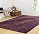 Jaipur Rugs - Hand Tufted Wool Pink and Purple CX-2248 Area Rug Roomscene shot - RUG1049233