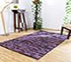 Jaipur Rugs - Flat Weave Wool Blue CX-2357 Area Rug Roomscene shot - RUG1053863