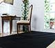 Jaipur Rugs - Flat Weave Wool Beige and Brown CX-2357 Area Rug Roomscene shot - RUG1053857