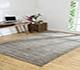 Jaipur Rugs - Hand Loom Wool and Viscose Beige and Brown CX-2636 Area Rug Roomscene shot - RUG1080157